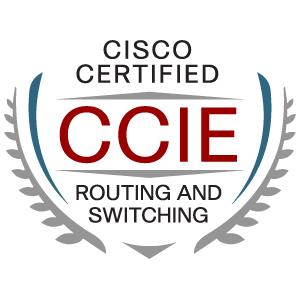 CCIE | Stuck In Active